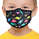 KIDS Dinosaur Mask