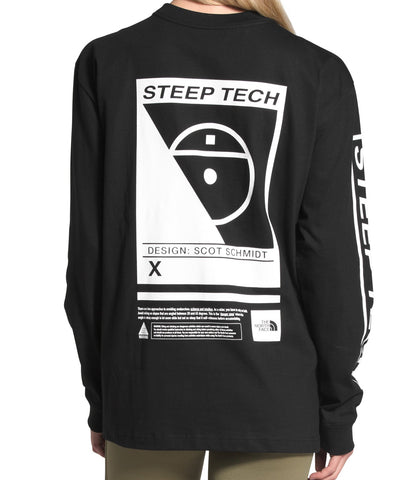 Men's Steep Tech Long Sleeve Tee