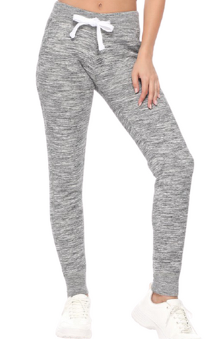 Basic Fleece Jogger