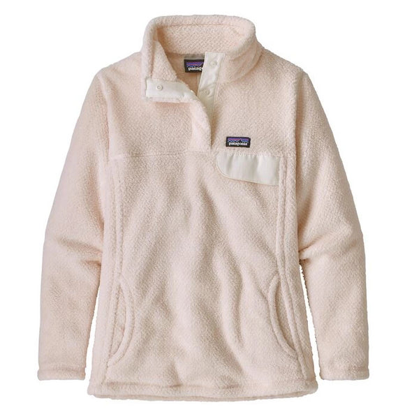 Girls' Re-Tool Snap-T® Fleece Pullover