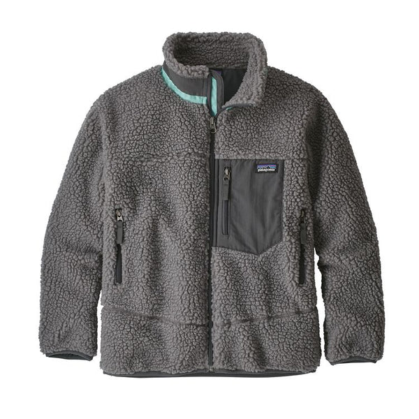 Kids' Retro-X® Fleece Jacket