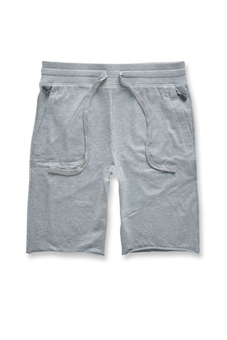 Palma French Terry Shorts