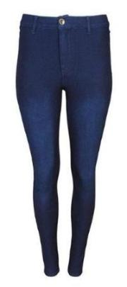 Yoga Denim Skinny Jean