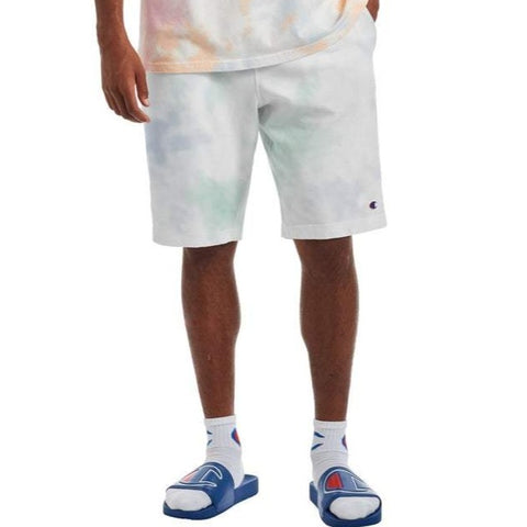 Men's Cloud Dye Jersey Shorts
