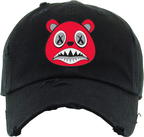 Angry Baws Hat