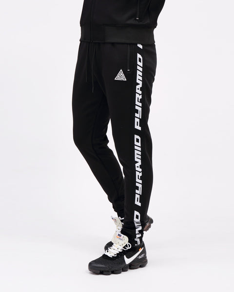 BP Taped Logo Jogger