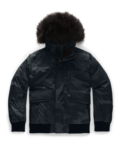 Boys' Gotham Down Jacket
