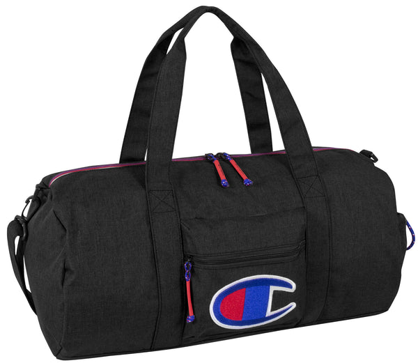 Champion Supersize Barrel Duffel