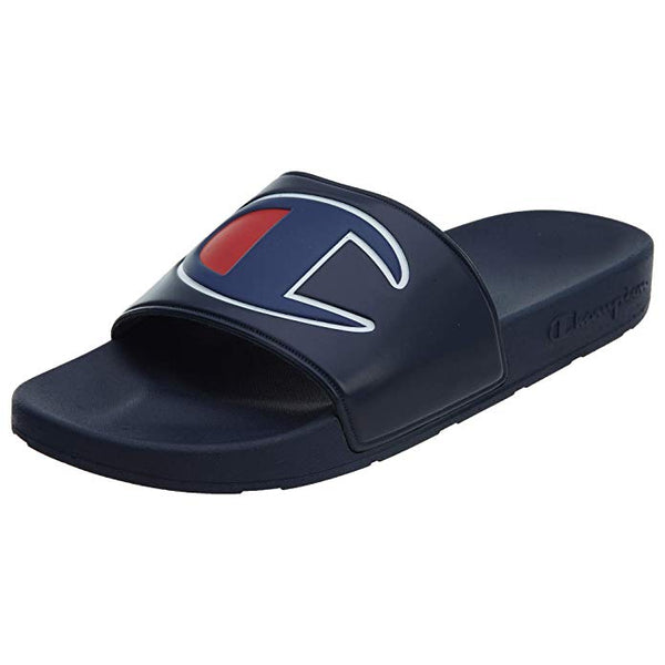 Champion Life® Men's C Logo Slide Sandals