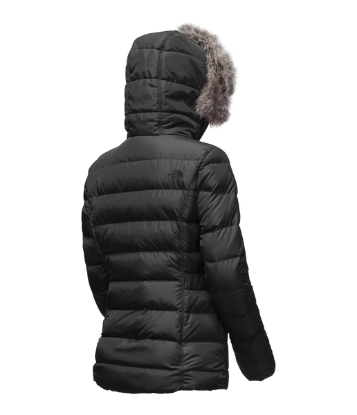 Women's Gotham Down Jacket