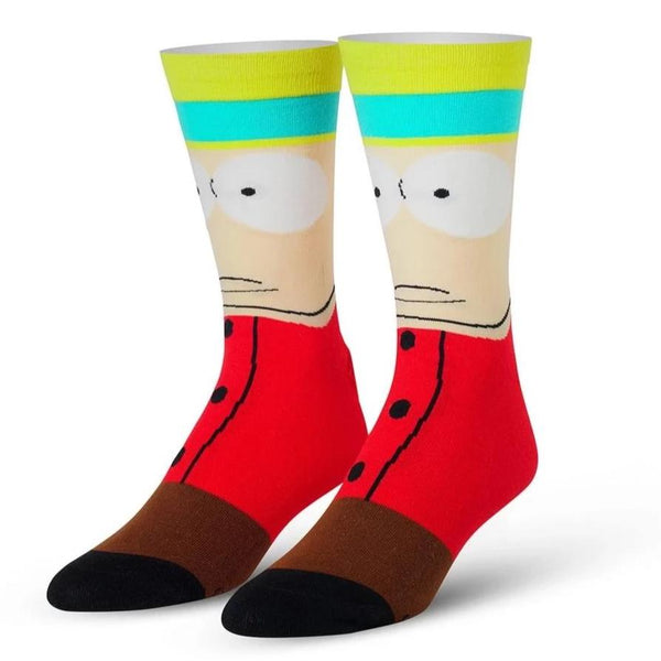 Eric Cartman South Park Socks