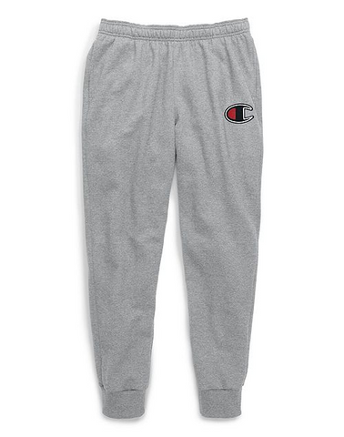 Champion C Logo Powerblend® Fleece Joggers
