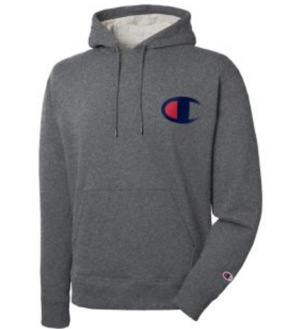 df6ad81a2d19 Champion Big C Logo Powerblend® Pullover Hoodie – epicstores