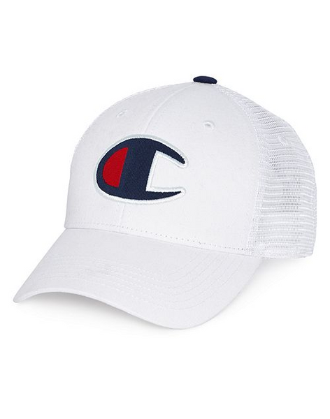 Champion Life™ Twill Mesh Dad Cap