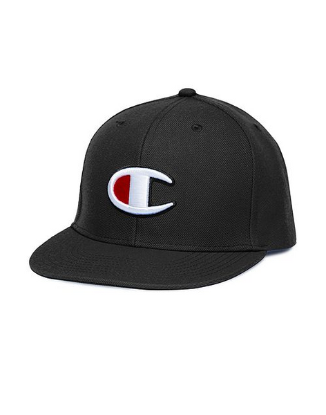 Champion Life™ Snapback Big C Baseball Hat
