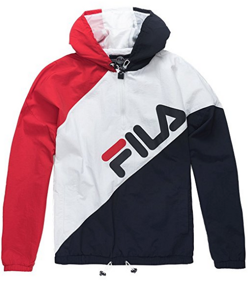 Fila Harrison 1/2 Zip