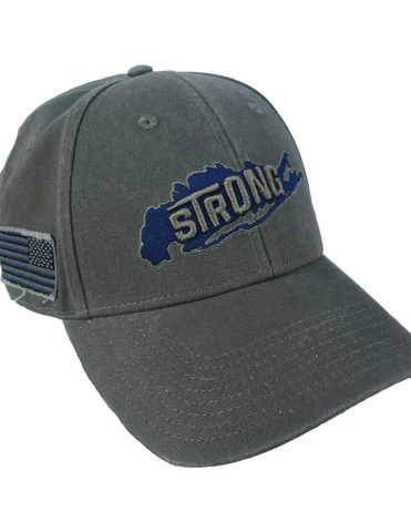 Long Island Strong USA Strapback