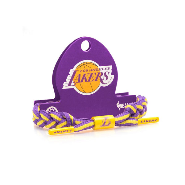 Lakers NBA Bracelet