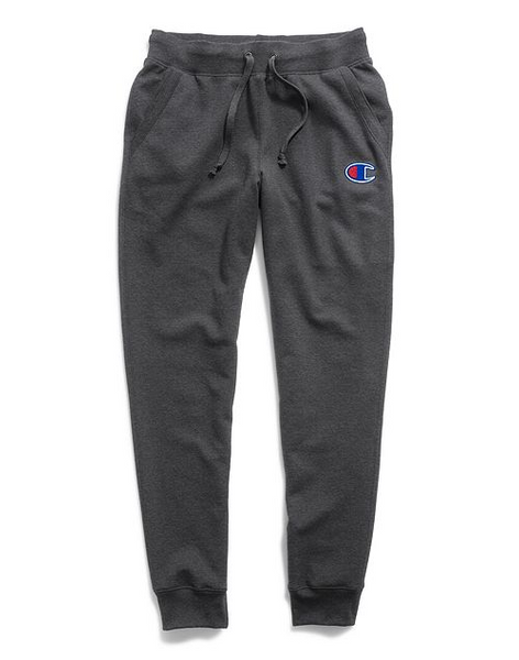 Women's Felt C Logo Powerblend® Fleece Joggers
