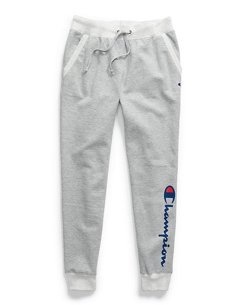 Women's Script Powerblend® Fleece Joggers