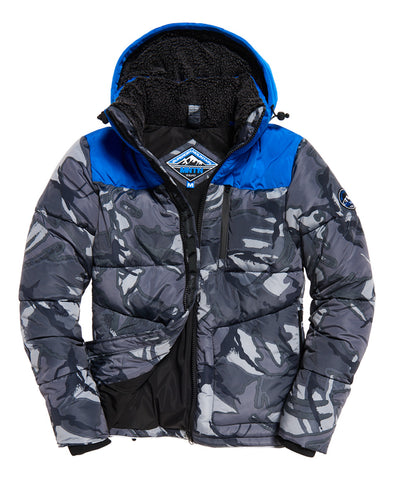 SD Expedition Coat