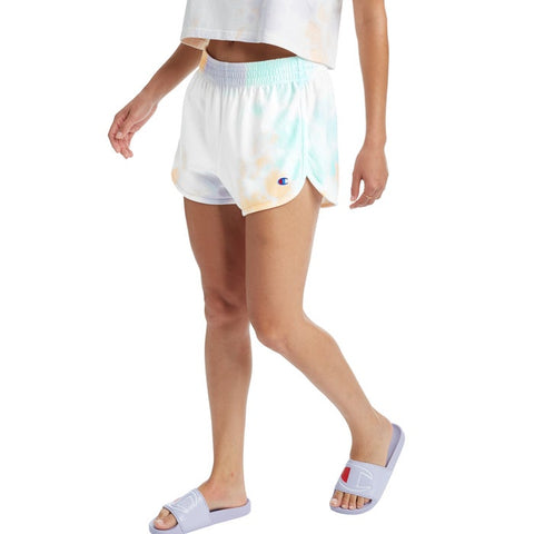 Women's Cloud Dye Gym Shorts