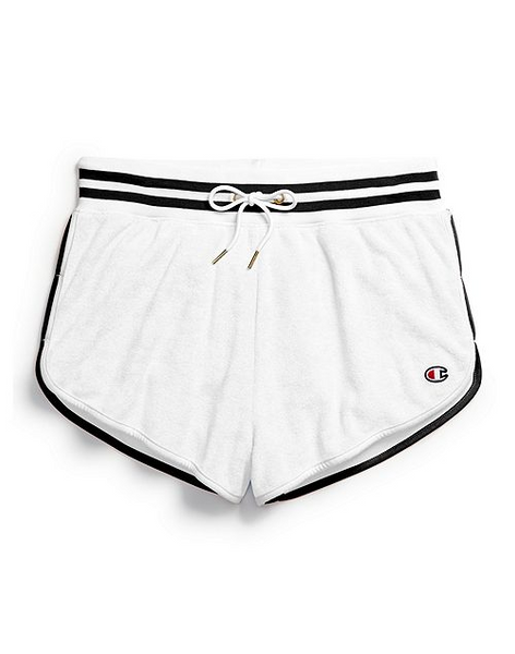 Champion Life® Women's Terry Shorts