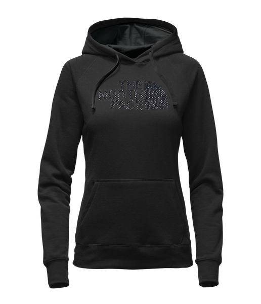 Women's Sundry Half Dome Pullover Hoodie