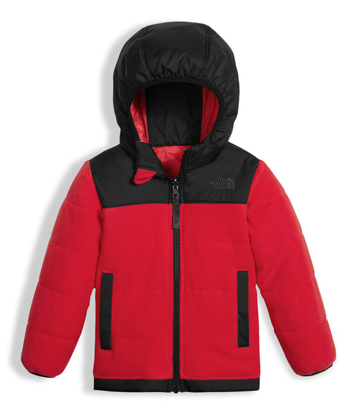 Toddler Boys' Reversible True or False Jacket