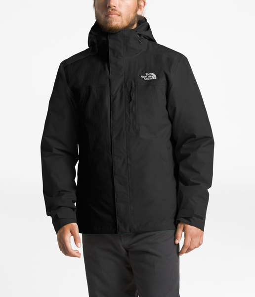 ... spain the north face. mens carto triclimate jacket 00beb 197e7 4bcecf3ec