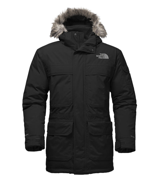 Men's Mcmurdo Parka III