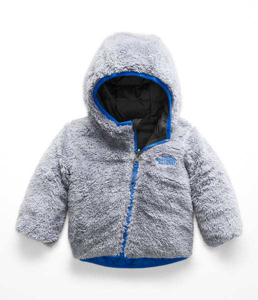 Infant Reversible Mount Chimborazo Hoodie