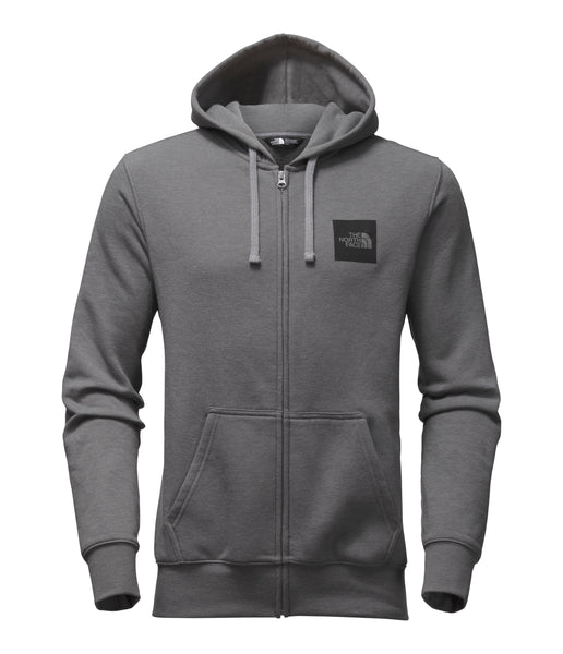 Men's LFC Box Full Zip Hoodie