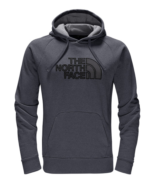 Men's Avalon Half Dome Hoodie