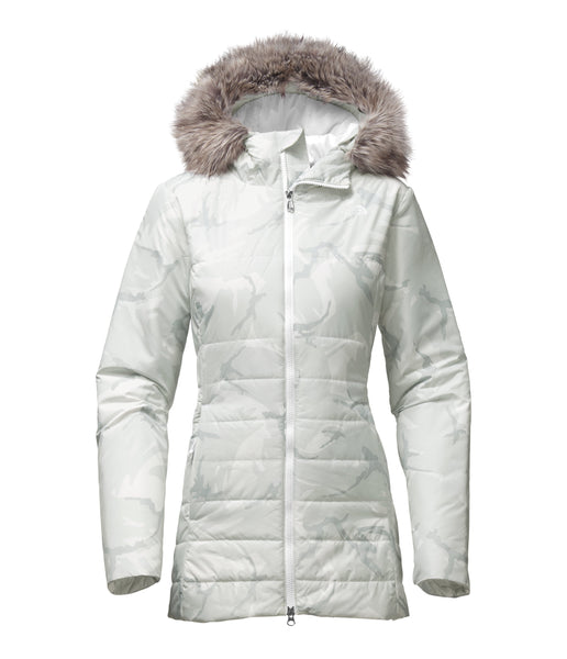 Women's Harway Insulated Parka