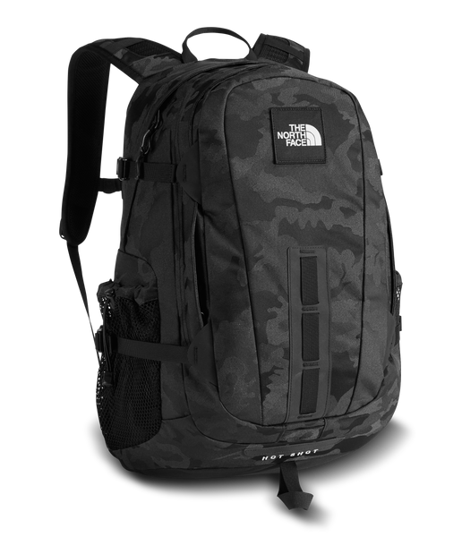 SPECIAL EDITION Hot Shot Backpack
