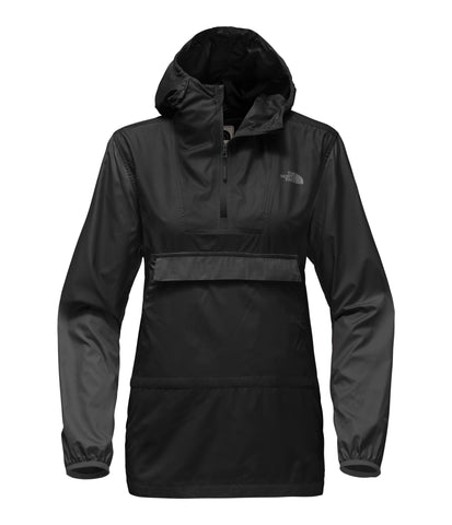 Women's Fanorak Jacket
