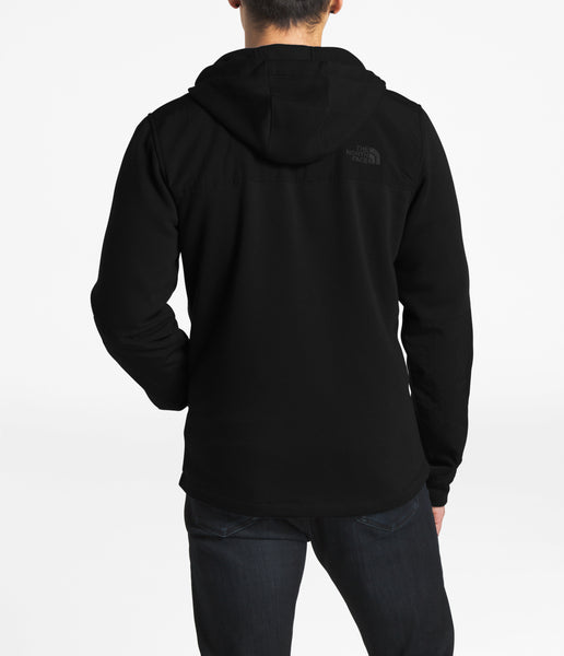 Men's Alphabet City Fleece Hoodie