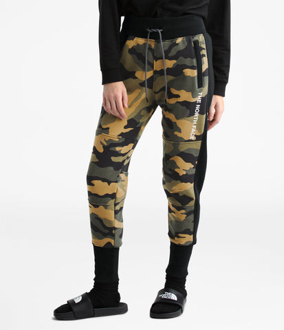 Women's Graphic Collection Pants