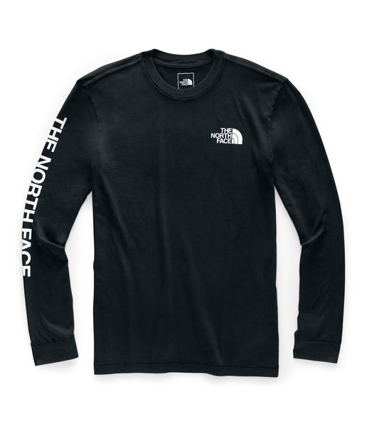 Men's TNF™ Sleeve Hit LS Tee