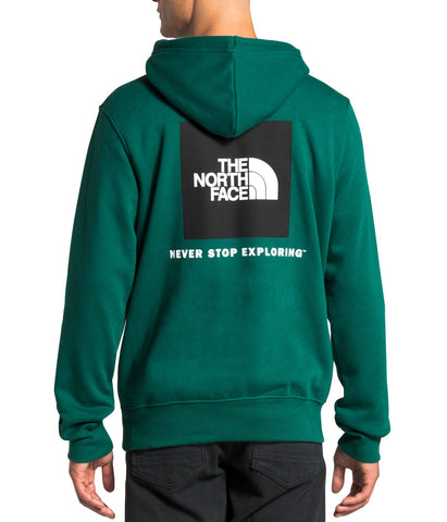 Men's Box NSE Pullover Hoodie