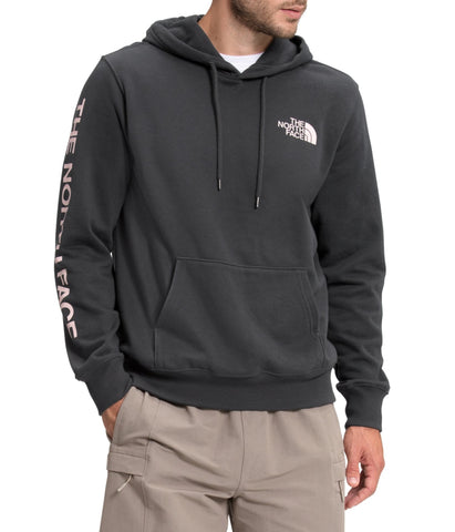 Men's New Sleeve Hit Hoodie
