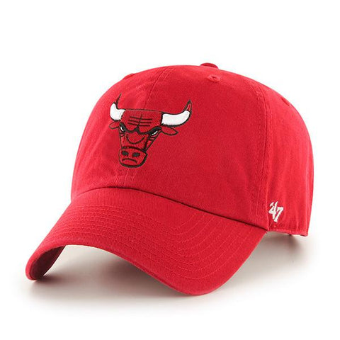Chicago Bulls Clean Up