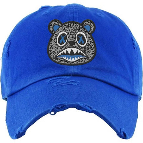 Royal Elephant Hat