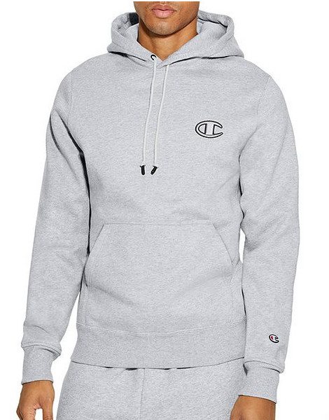 Champion Super Hood® 2.0 Men's Pullover Hoodie