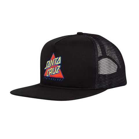 Not A Dot Mesh Trucker Hat