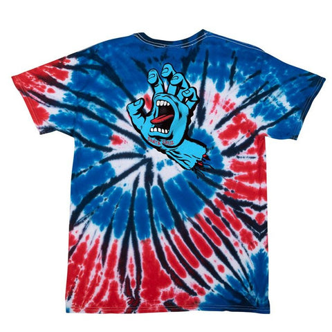 Screaming Hand Tee