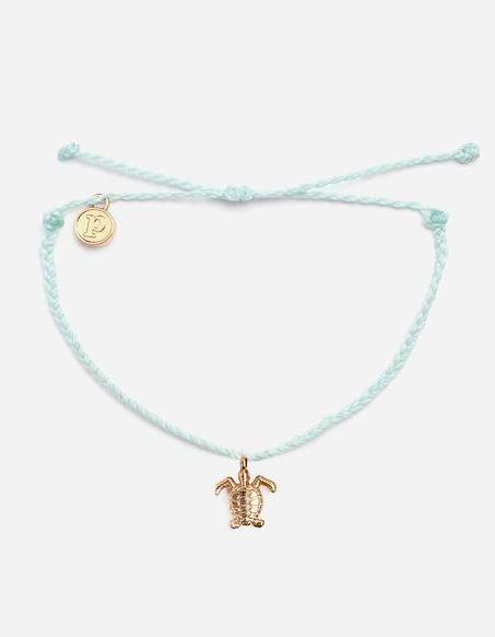 Bitty Turtle Bracelet