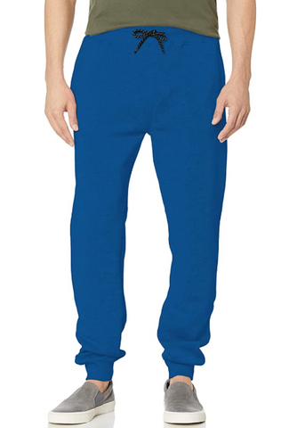 Men's Basic Jogger Pants