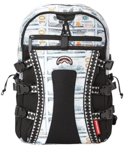 100 Nomad Backpack